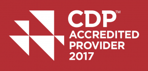 Logo partener CDP